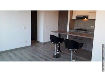 Apartamento en venta en Casco Urbano Cajicá con acceso a Balcón