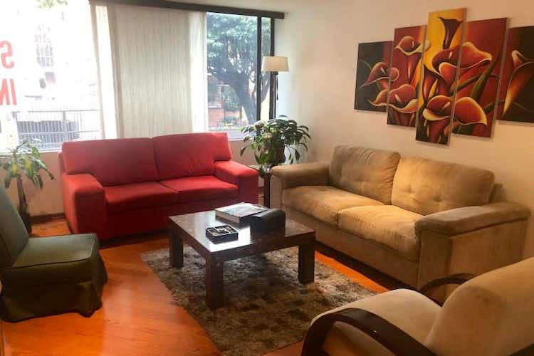 Portada Apartamento en venta en Santa Barbara Central, 138mt