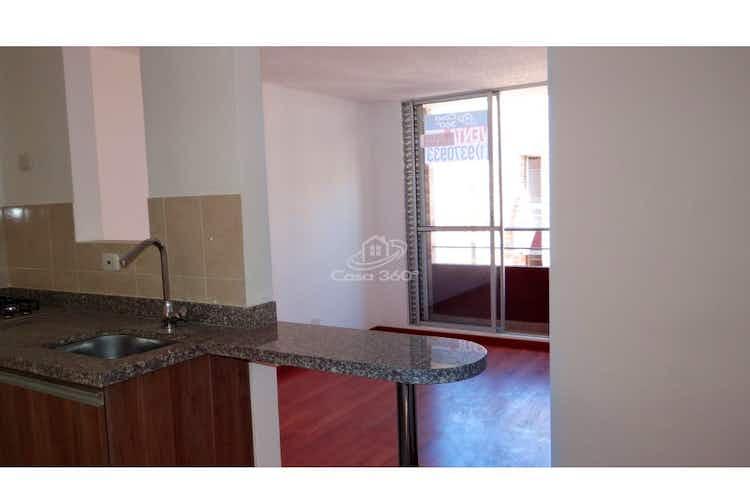 Portada Apartamento en venta en Madrid, 44mt con dos balcones