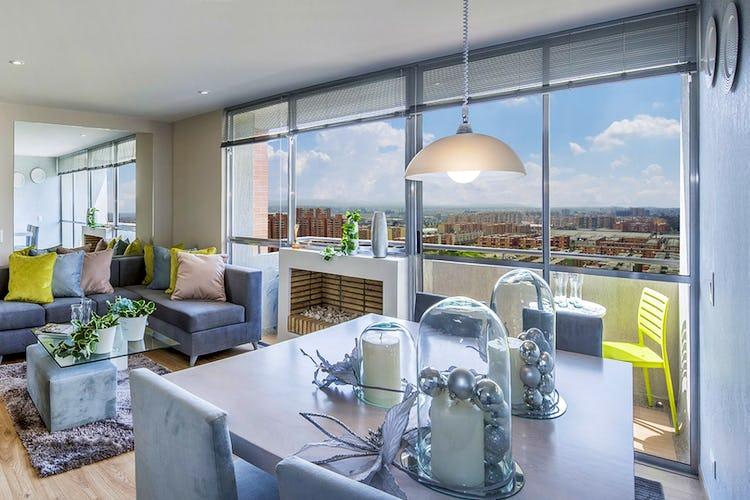 Foto 1 de La Felicidad - La Cima Apartamentos.