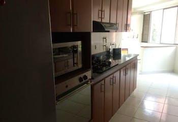 Apartamento En Venta En Medellin Poblado