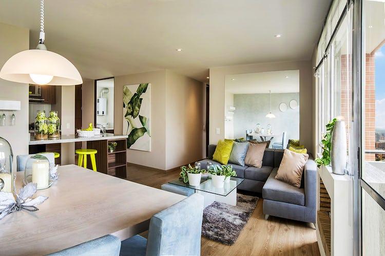 Foto 8 de La Felicidad - La Cima Apartamentos.