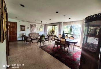 Apartamento en venta en El Campestre de 3 hab. con Balcón...