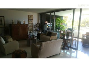 Apartamento en venta en Loma de Las Brujas, 175mt con terraza