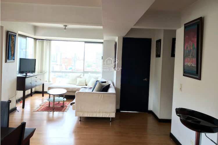 Portada Apartamento en venta en San Martín, 77mt