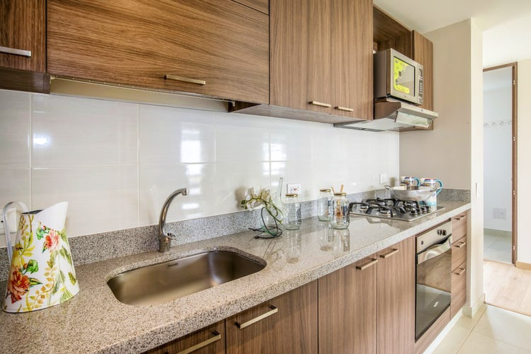 Foto 9 de La Felicidad - La Cima Apartamentos.