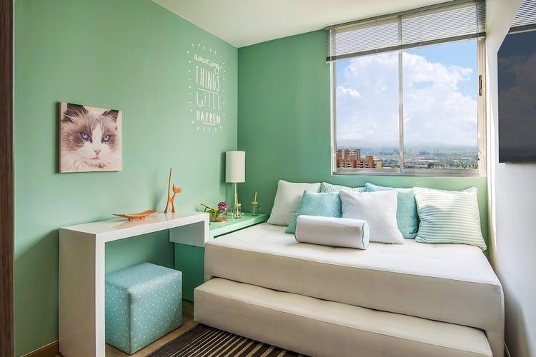 Foto 6 de La Felicidad - La Cima Apartamentos.