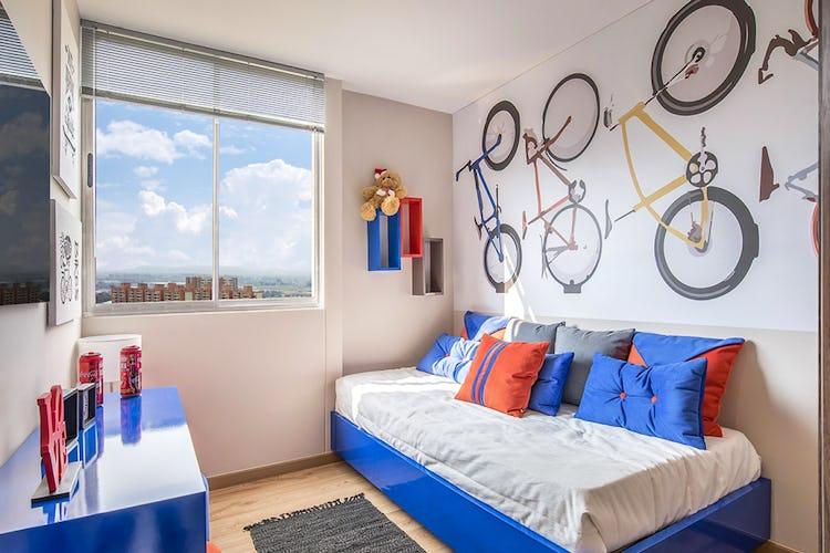 Foto 14 de La Felicidad - La Cima Apartamentos.
