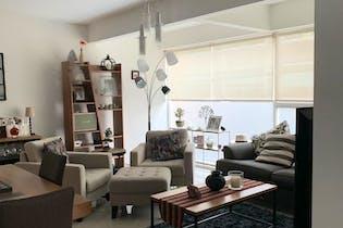 Departamento, Apartamento en venta en Lomas Del Chamizal de 70m²