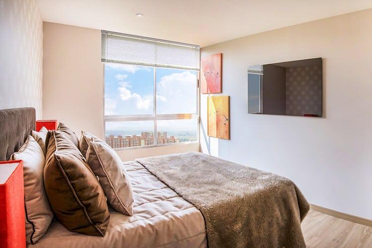 Foto 15 de La Felicidad - La Cima Apartamentos.