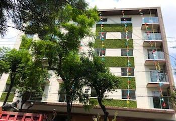 Departamento, Apartamento en venta de 117m² con Gimnasio...
