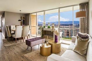 La Felicidad - Los Cerros, Apartamentos en venta en Hayuelos de 1-3 hab.