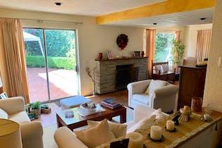 Casa en venta en San Jerónimo Lídice, de 245mtrs2