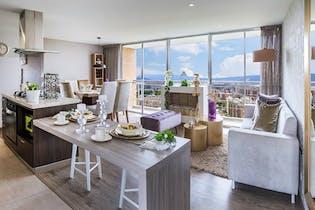Vivienda nueva, La Felicidad - Los Cerros, Apartamentos nuevos en venta en Hayuelos con 3 hab.