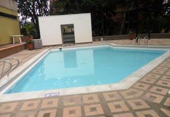 Apartamento En Venta En Medellin El Poblado - Sector San Lucas