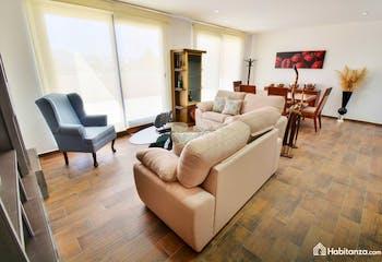 Departamento en venta en Arboledas, de 289mtrs2 penthouse