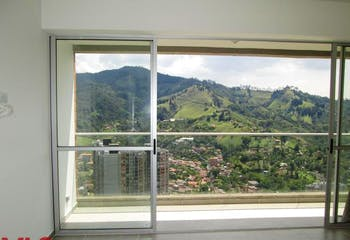 Apartamento en venta en Las Lomitas de 3 habitaciones
