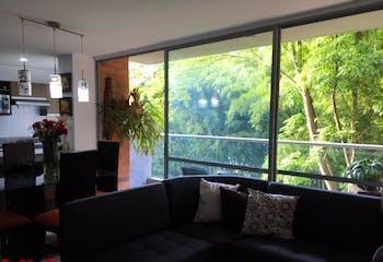 Apartamento en venta en Loma De Cumbres de 3 hab. con Zonas húmedas...