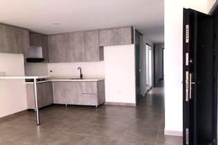 Apartamento en venta en Mesa de 4 hab.