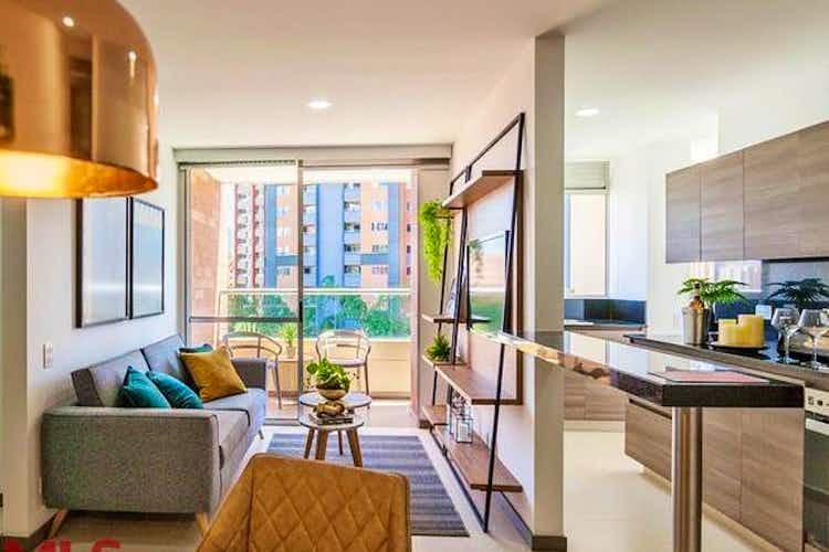 Portada Apartamento en venta en Asdesillas de 66.5 mt2.