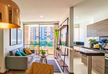 Apartamento en venta en Asdesillas con acceso a BBQ