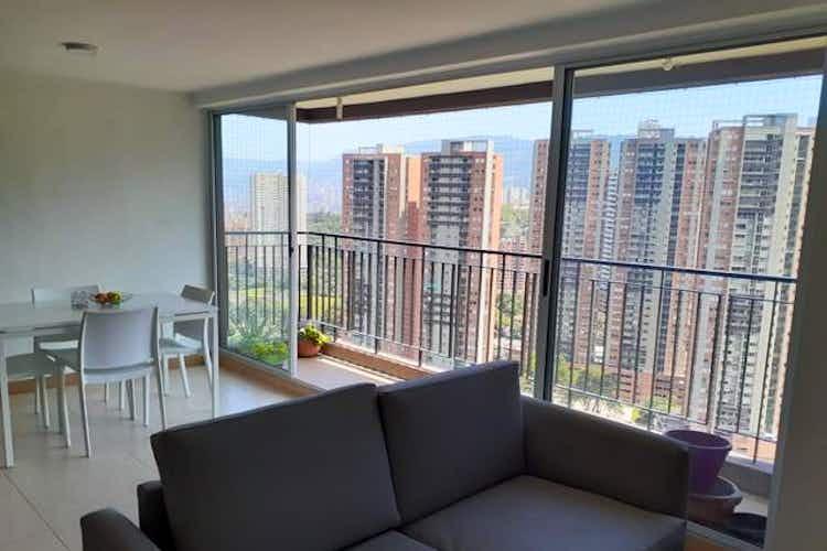 Portada Apartamento en venta en Pan de Azucar, 62mt con balcon.