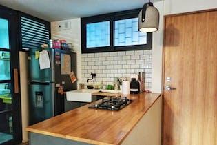 Apartamento en venta en Las Acacias de 75m²