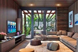 Iztaccihuatl 36 Casa en venta condominio en Florida, Álvaro Obregón 4 recámaras