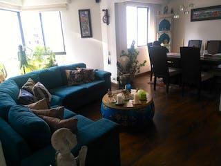 Atabanza 4, apartamento en venta en Prado Veraniego, Bogotá