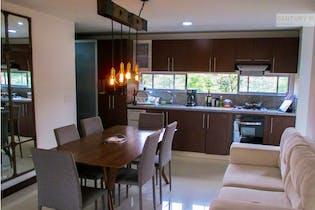Apartamento en venta en El Campestre 93m² con Zonas húmedas...