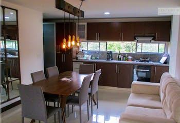 Apartamento en venta en El Campestre de 93m² con Gimnasio...