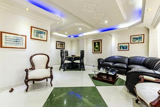 Apartamento en venta en Villemar de 3 hab.