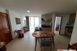 Apartamento en venta en El Dorado 102m² con Balcón...
