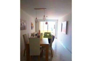 Apartamento en venta en La Castellana, 79m² con Bbq...
