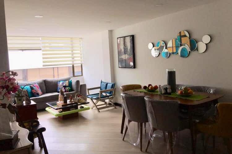 Portada Apartamento en venta en Santa Paula, 87mt