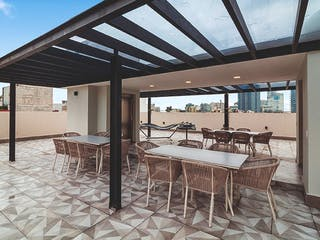 Quo Bosques, desarrollo inmobiliario en Lomas del Chamizal, Ciudad de México