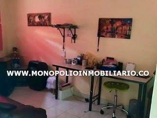 Casa en venta en Barrio Aranjuez, Medellín