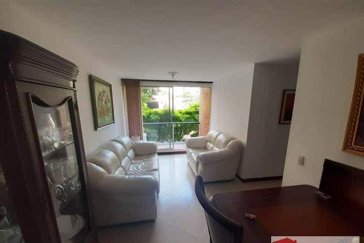 Portada Apartamento Para Venta en Alcalá, Con 3 habitaciones-63,5mt2