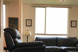 Apartamento En Venta En Bogota Barrio Verbenal, Con 3 habitaciones-66mt2