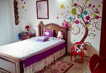 Apartamento en venta en La Magnolia 101m²