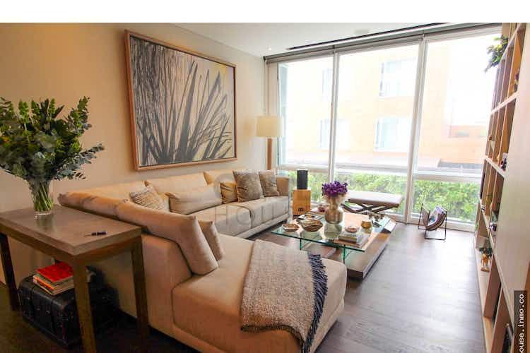 Portada Apartamento en venta en Chico Reservado, 105mt