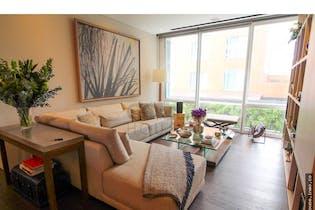 Apartamento en venta en Chicó Reservado de 105m² con Gimnasio...