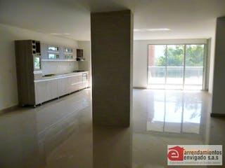La Esmeralda, apartamento en venta en Envigado, Envigado