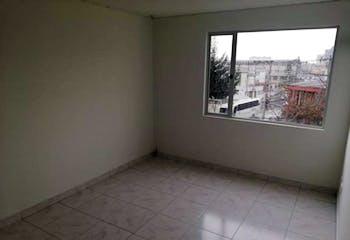 Apartamento En Venta En Bogota Villa Alsacia, Con 3 habitaciones-75mt2