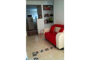 Apartamento en venta en El Chagualo 52m² con Piscina...