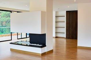 Apartamento en venta en El Refugio de 261m²