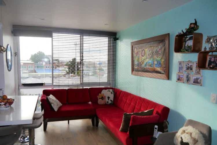 Portada Apartamento en venta en Barrio Pasadena de 57m2.