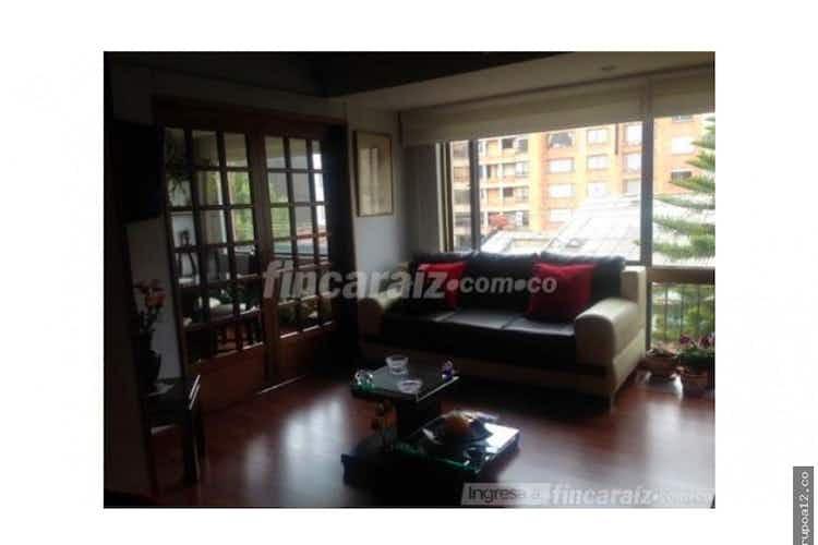 Portada Apartamento en venta en Puente Largo de 3 habitaciones