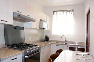 Casa en venta en Tetelpan, de 166mtrs2