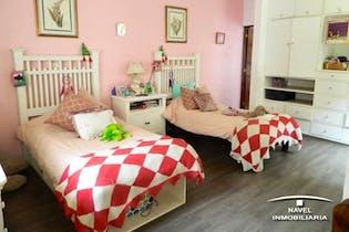 Casa en venta en Contadero, de 345mtrs2